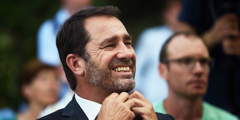 """Castaner ne """"pense"""" pas pouvoir rester porte-parole du gouvernement s'il est élu à la tête de LREM"""