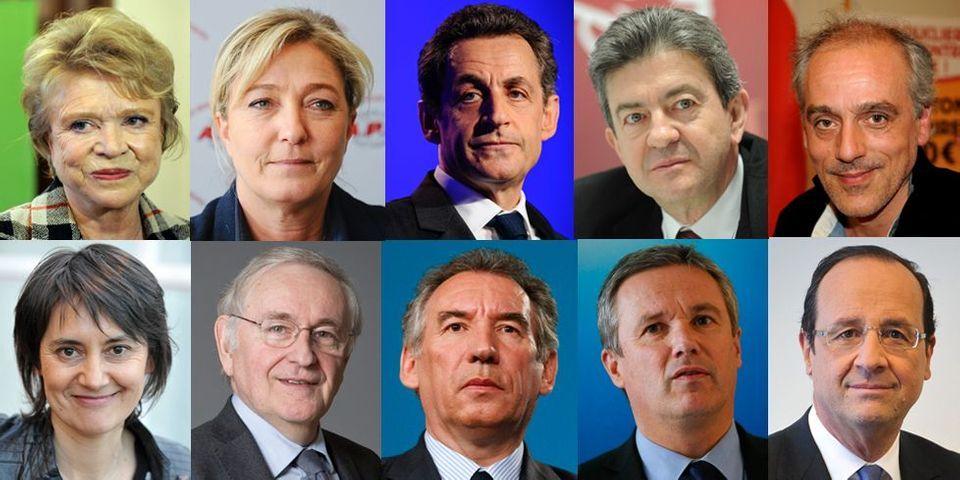 Candidats, que diriez-vous d'organiser #ledébat ?