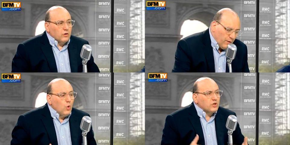 Candidature de François Hollande ou non, Julien Dray veut des primaires au PS en 2017