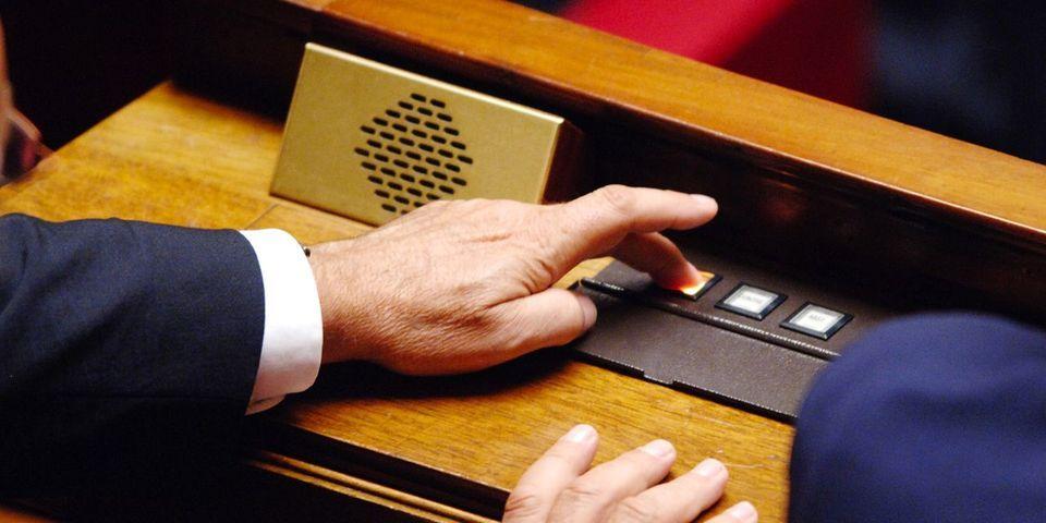 Cas pratique de lobbying à l'Assemblée nationale