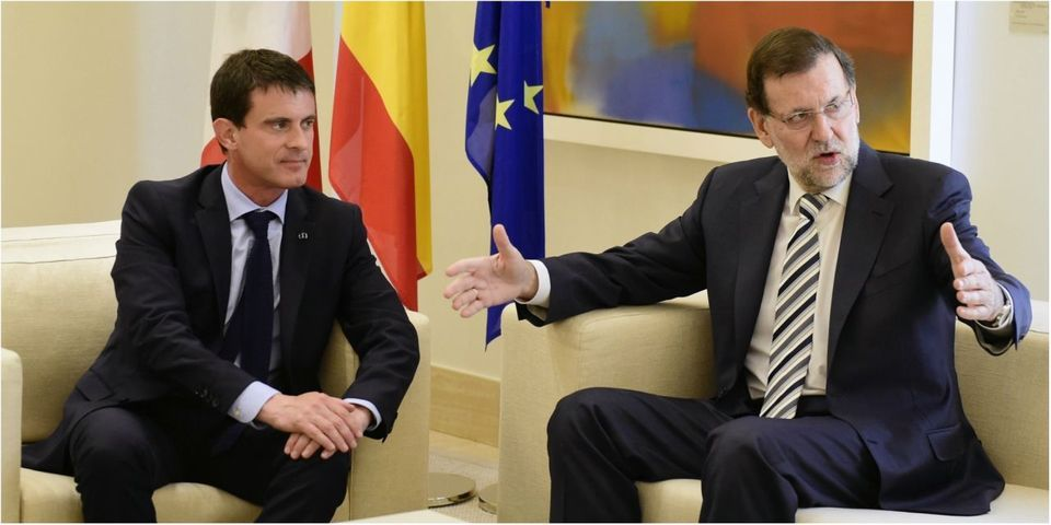 Catalogne : Manuel Valls se fait rembarrer par sa soeur sur Twitter
