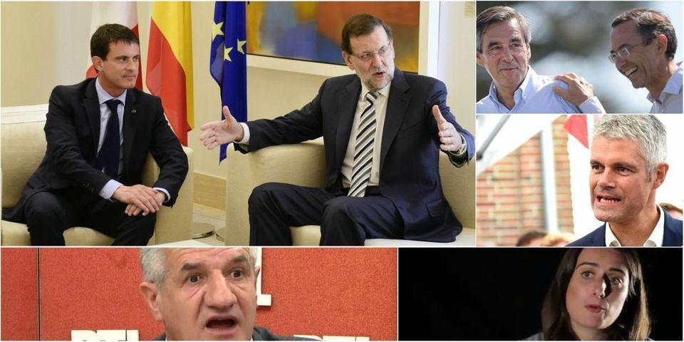 Catalogne : Manuel Valls se fait rembarrer par sa soeur sur Twitter, article le plus lu de la semaine