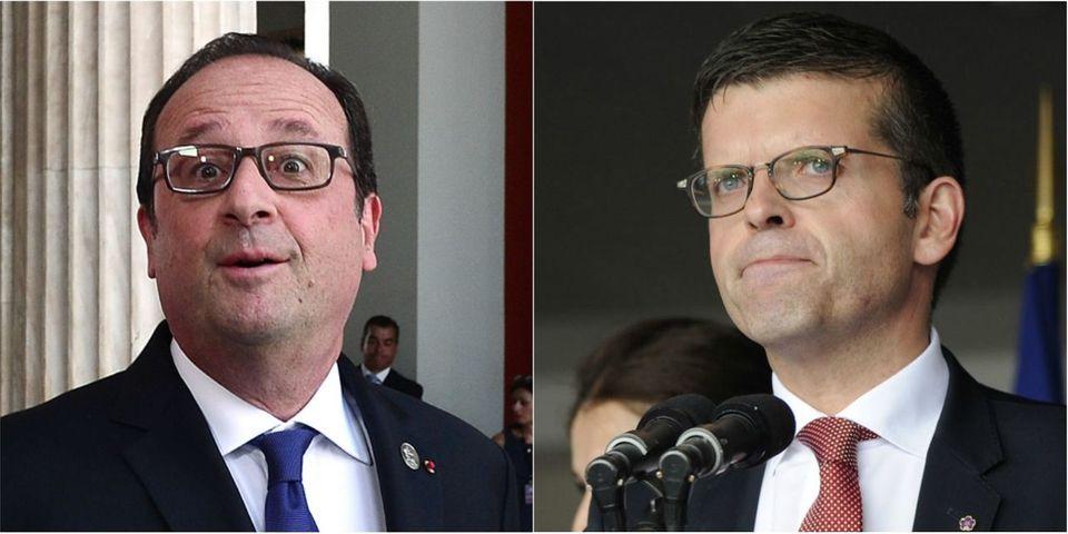 Ce moment où Luc Carvounas demande à François Hollande de ne pas le soutenir
