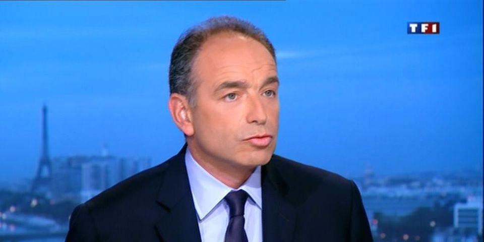 """Jean-François Copé : """"Ce n'est pas une primaire pour 2017"""""""