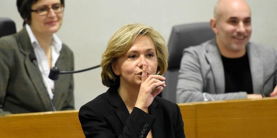 """Ce """"off"""" dans lequel Valérie Pécresse évoquait """"les enveloppes qui circulent"""" au PS pendant la campagne des régionales"""