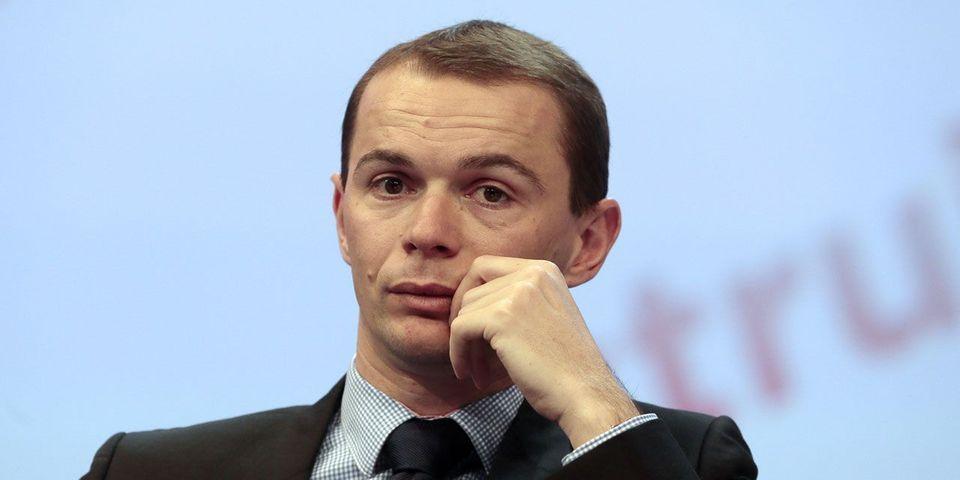 Ce petit signe qui peut indiquer une entrée d'Olivier Dussopt (PS) au gouvernement