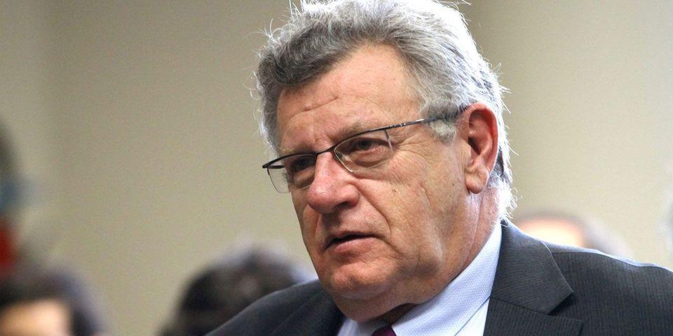 Ce que disait le rapporteur général du Budget Christian Eckert avant d'entrer au gouvernement