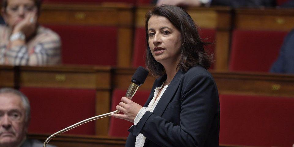 """Cécile Duflot accuse Manuel Valls de """"sabotage"""" en signant une tribune contre Benoît Hamon"""