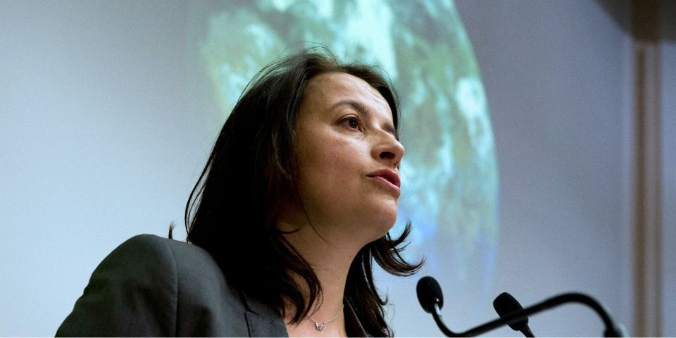 Cécile Duflot dresse la longue liste des renoncements écologistes du quinquennat de François Hollande