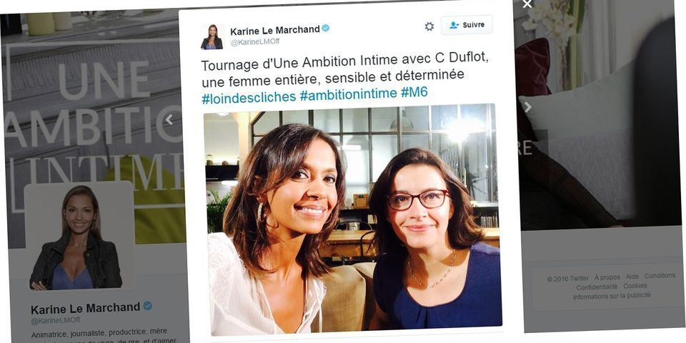 """Cécile Duflot éliminée de la primaire, son portrait dans """"Une ambition intime"""" est menacé"""