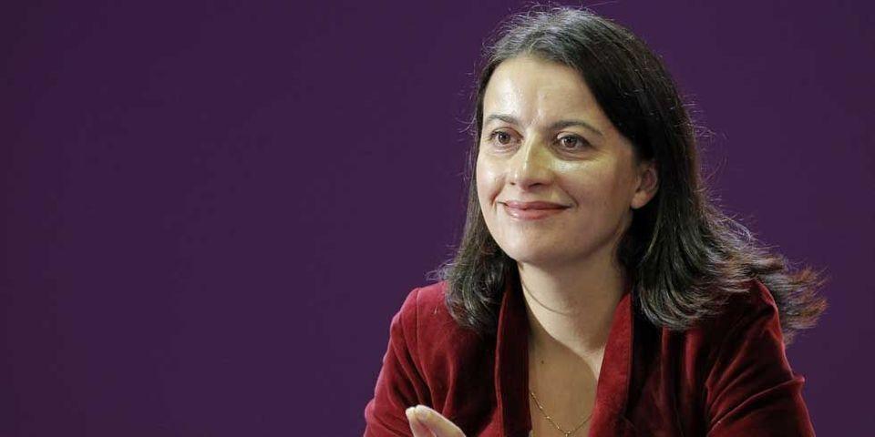 """Cécile Duflot et """"les propos totalement ringards"""" d'Arnaud Montebourg"""