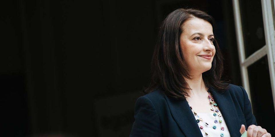 """Cécile Duflot explique son refus de participer au gouvernement Valls : """"Je ne voulais pas d'un couteau sans lame"""""""