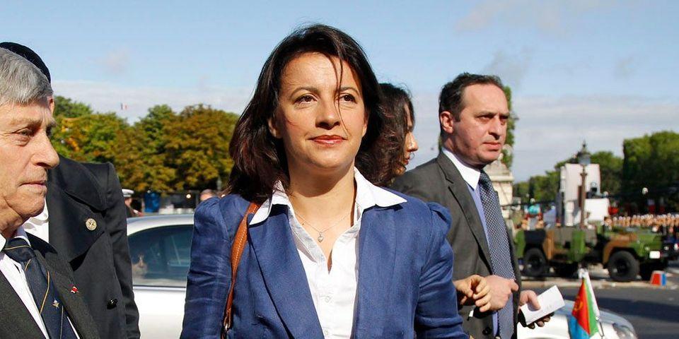Cécile Duflot fait l'impasse sur la mairie de Paris