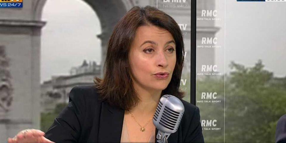 Cécile Duflot n'aurait pas invité Dominique Strauss-Kahn au Sénat pour des raisons plus économiques que judiciaires