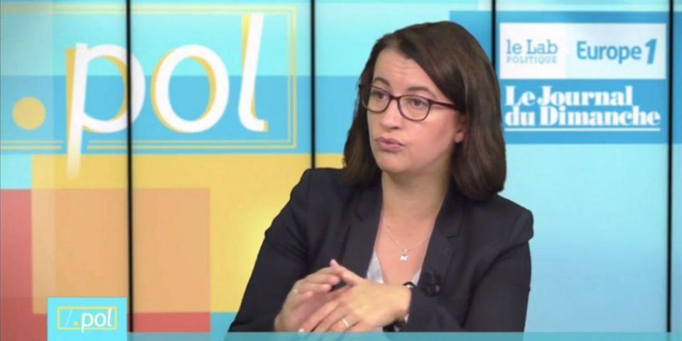Cécile Duflot se dit prête à ouvrir le débat sur la GPA si elle est élue Présidente