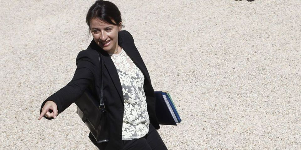 Cécile Duflot recrute la directrice de la com' de Greenpeace