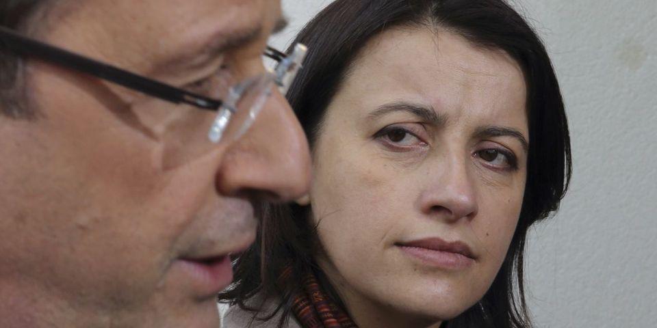 Cécile Duflot s'offre un second round de critiques où elle compare la politique économique de Hollande à du Tex Avery
