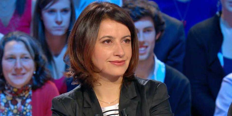 Cécile Duflot se dit favorable aux récépissés que Manuel Valls a enterré
