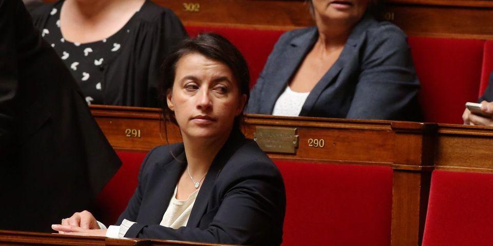 Cécile Duflot siégera à la commission spéciale sur la loi de transition énergétique