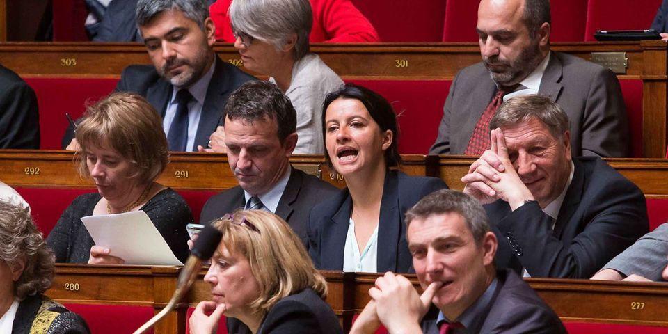 Cécile Duflot sort la carabine pour défendre sa loi sur le Logement