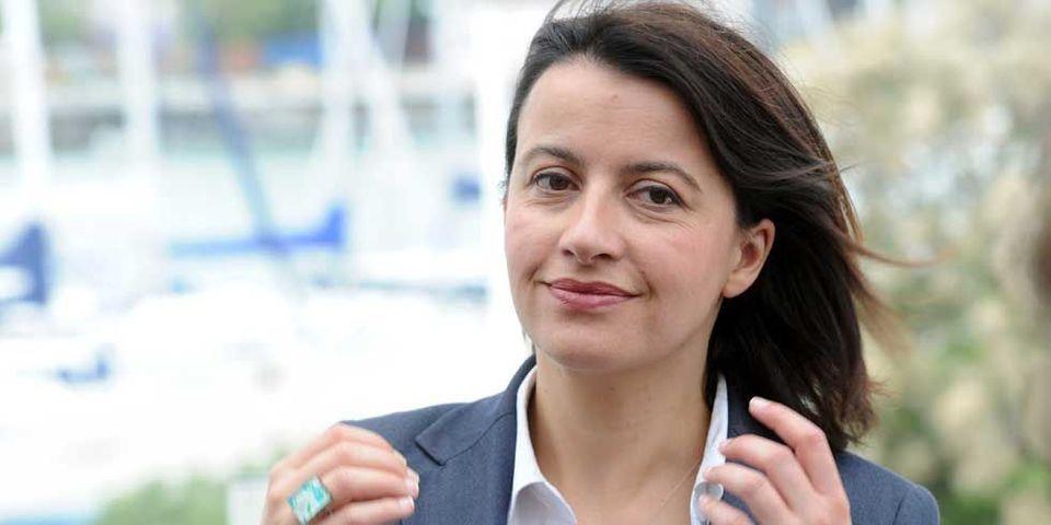 Cécile Duflot souligne que la position de Barack Obama sur la dépénalisation du cannabis est la même que la sienne en 2012