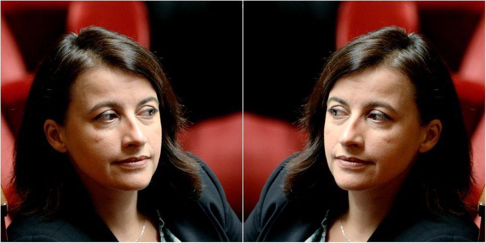 Cécile Duflot veut interdire toute révision de la Constitution pendant l'état d'urgence