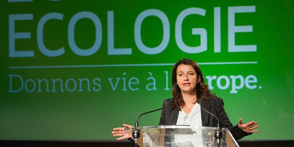 """Cécile Duflot veut """"œuvrer"""" à l'émergence d'une """"nouvelle force politique"""" rassemblant """"les progressistes"""""""