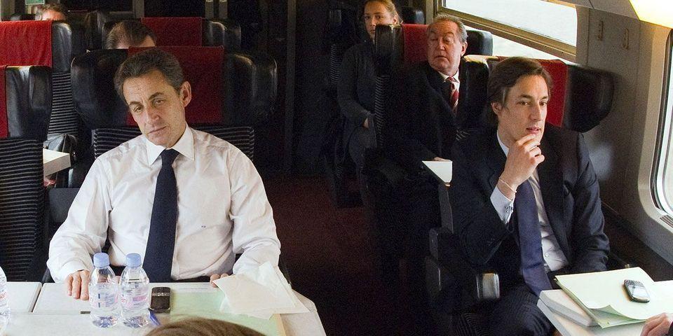 Celui que Nicolas Sarkozy veut comme prochain secrétaire général de l'Elysée (s'il est élu en 2017)