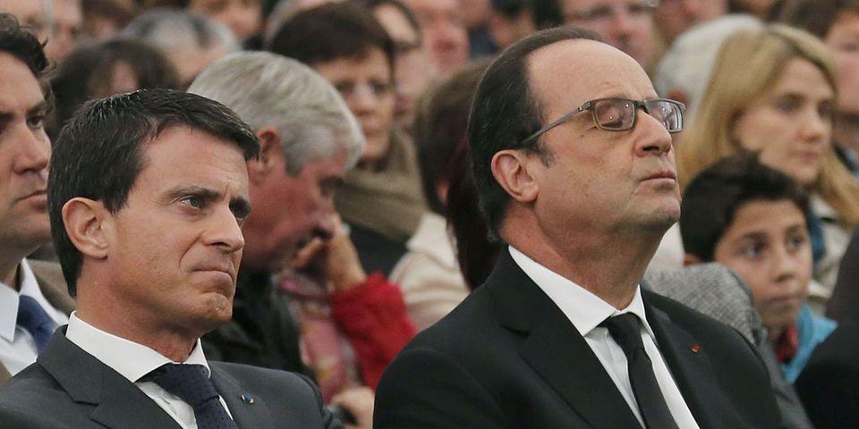 Ces hollandais pas vraiment fans de Manuel Valls