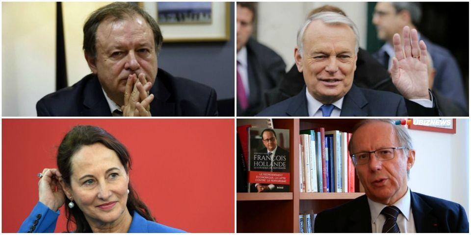 Ces quatre proches de Hollande qui donnent des signes à Macron le jour du deuxième débat de la primaire