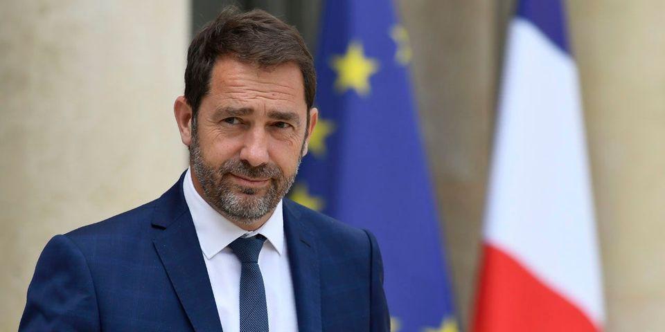 """""""C'est du bullshit"""" : Castaner évacue la rumeur de sa candidature à Marseille (mais n'exclut rien)"""