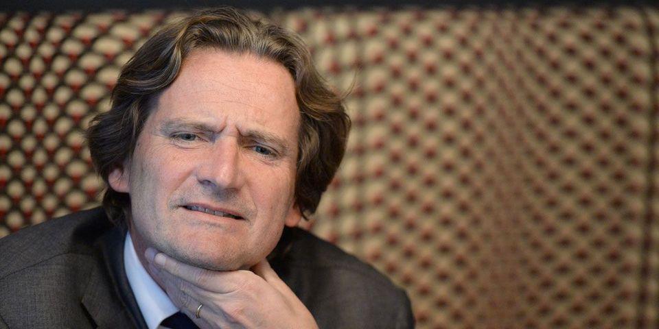 """Charles Beigbeder : """"je n'hésiterais pas une seconde à soutenir le FN"""""""