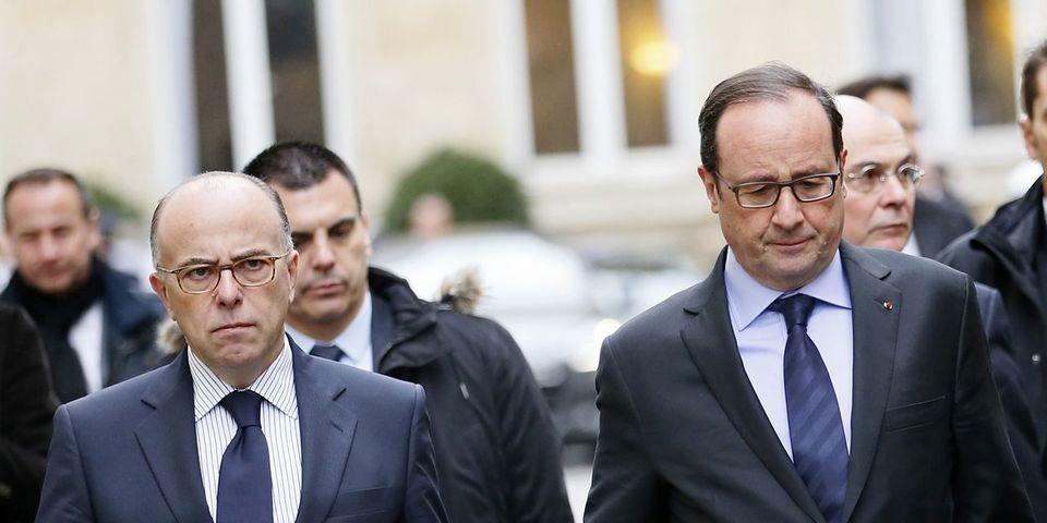 Charlie Hebdo et Hyper Cacher : Hollande et Cazeneuve pas invités aux commémorations