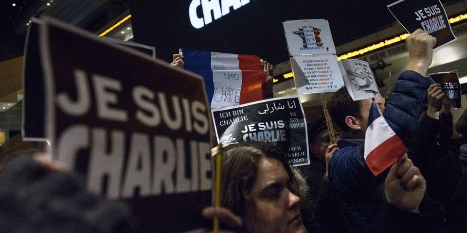 Charlie Hebdo : polémique autour de la présence du FN à la marche républicaine