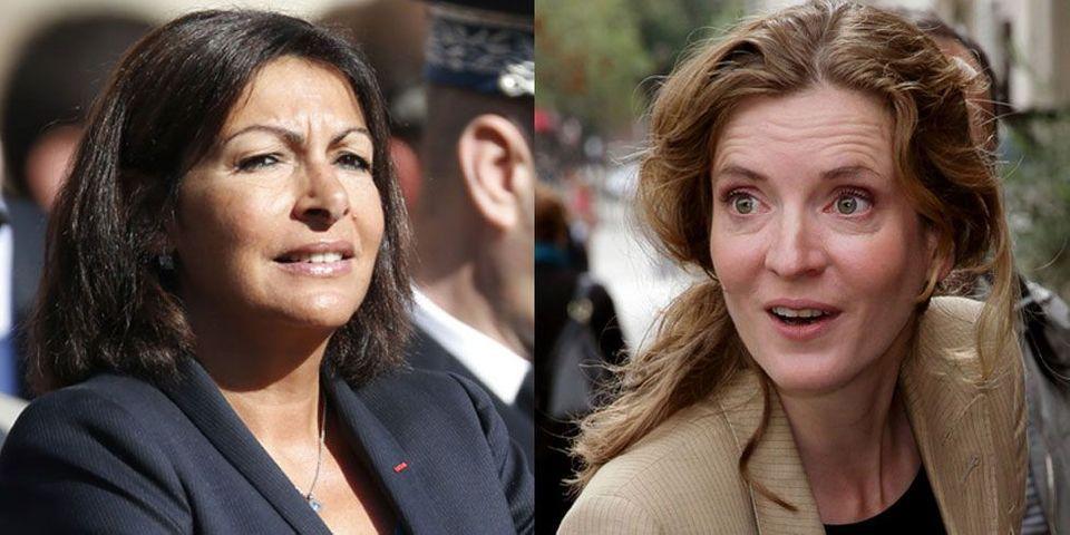 Charte déontologie des élus : Anne Hidalgo double Nathalie Kosciusko-Morizet