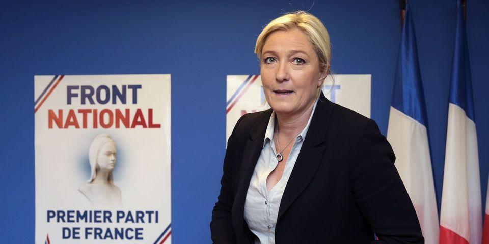 Chevènement, Dupont-Aignan, de Villiers : la majorité rêvée de Marine Le Pen