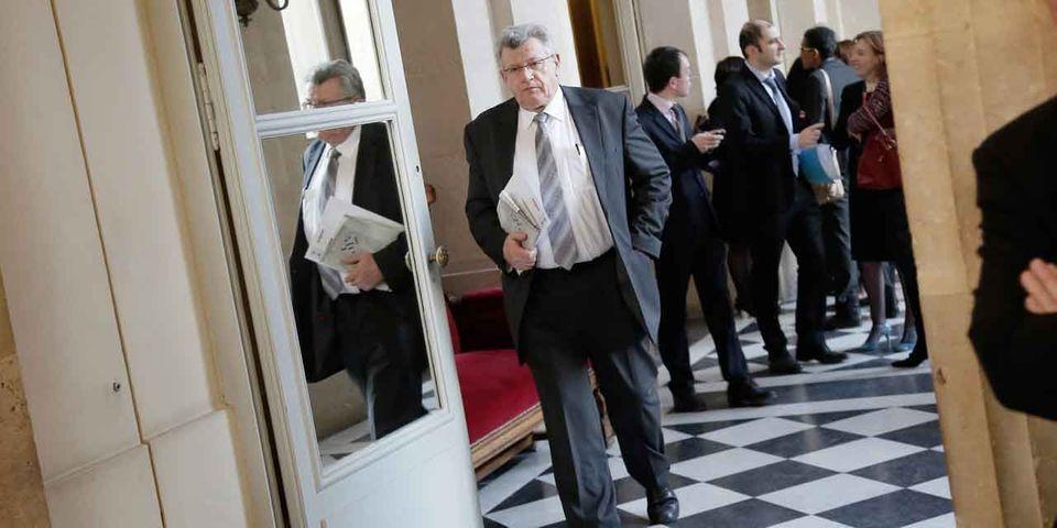 Christian Eckert, connu pour sa liberté de parole, prévient qu'il ne sera pas le rebelle du gouvernement