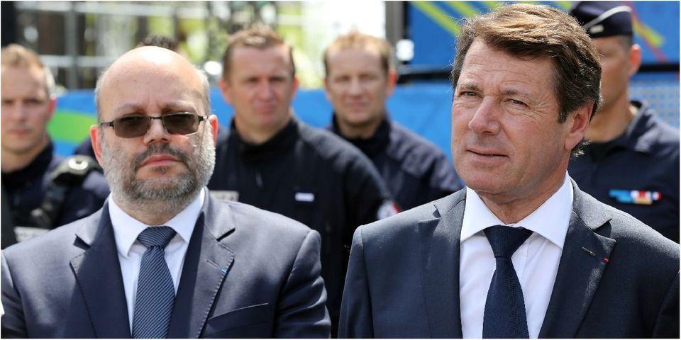 Christian Estrosi a fait rabaisser le bureau de Philippe Pradal au conseil municipal de Nice