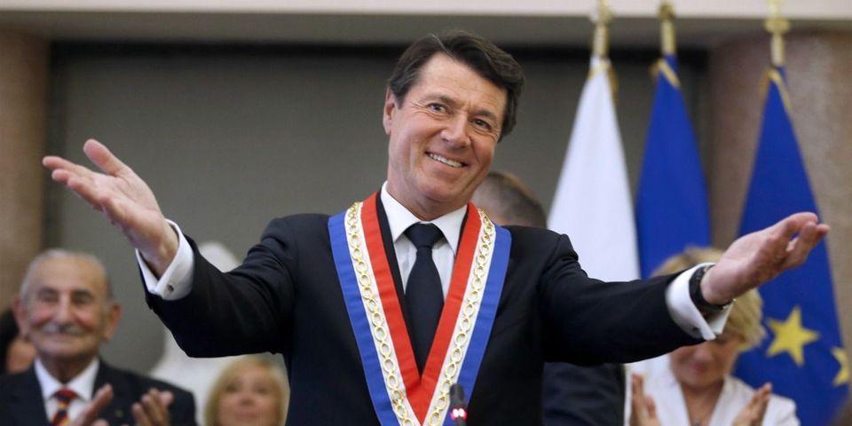 Christian Estrosi va remettre sa démission de son mandat de député à Claude Bartolone