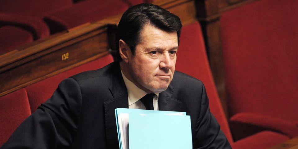 Christian Estrosi promet qu'il renoncera à son mandat de député s'il est élu président de la région PACA