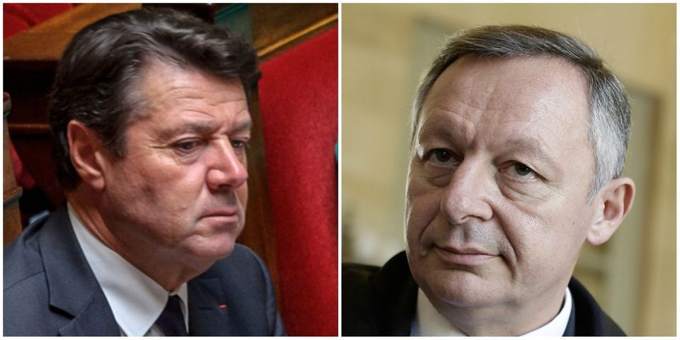Christian Estrosi réclame un chèque de 7 millions d'euros à Thierry Braillard