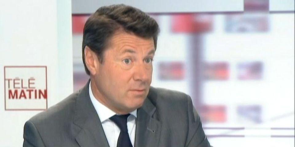 """Christian Estrosi refuse tout droit d'inventaire de l'ère Sarkozy : """"nous ne sommes pas obligés de nous flageller"""""""