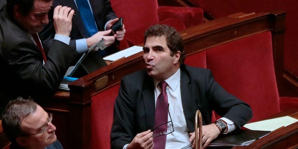 Christian Jacob (UMP) annonce le dépôt d'une motion de censure en cas de recours au 49.3 sur la loi Macron