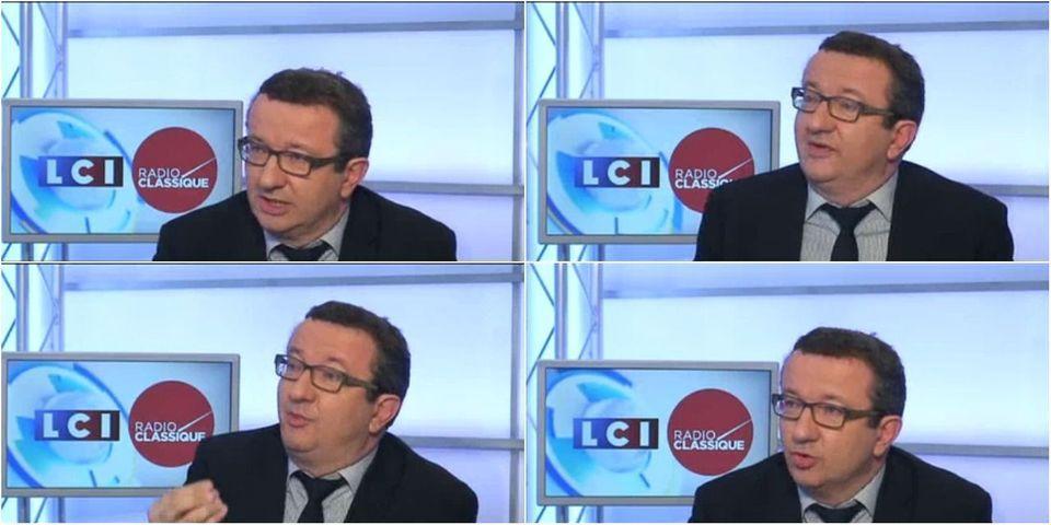 Christian Paul se félicite de voir Jean-Christophe Cambadélis reprendre certaines propositions des frondeurs