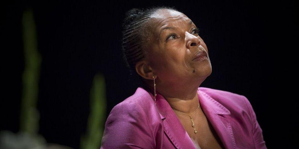 Christiane Taubira met en garde le gouvernement contre un report de la réforme pénale pour des raisons électorales