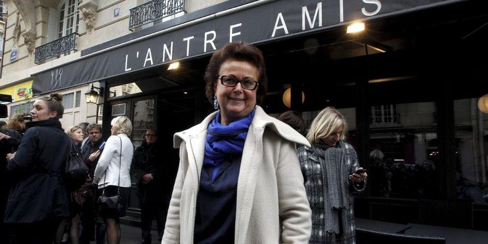 """Christine Boutin : """"Marion Maréchal-Le Pen est une jeune femme intelligente, intéressante"""""""