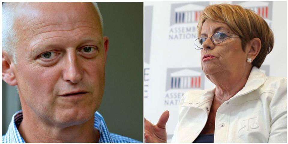 """Christophe Caresche (PS) lance une pétition contre l'exclusion du PS de la """"fidèle et loyale"""" Monique Iborra"""