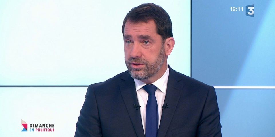 Christophe Castaner Dement Qu Emmanuel Macron Soit Alle A Chambord