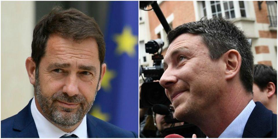Christophe Castaner et Benjamin Griveaux ferment la porte à un président de l'Assemblée nationale non LREM