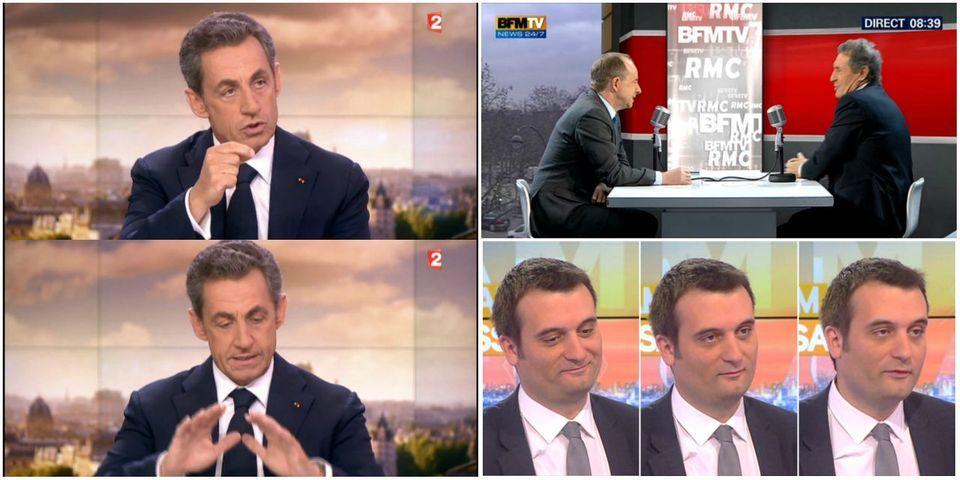 Chronique – De Manuel Valls à Aymeric Chauprade, en passant par la loi sur le renseignement :  la semaine du Lab